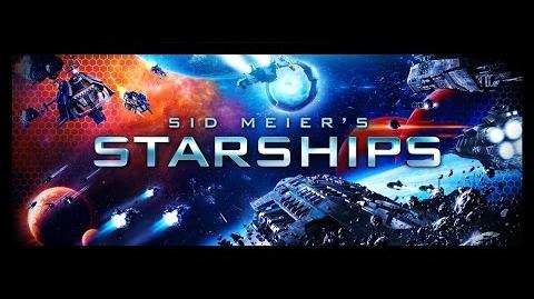 Sid Meier's Starships - Announcement