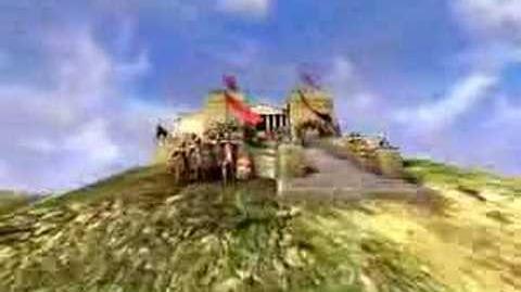 Civilization IV - 'Coronation' (Intro Movie)