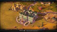 Wonder Hermitage (Civ6)