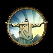 耶穌巨像 (文明5)