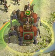 War elephant (civ5)