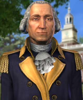 Washington (Civ4)