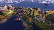 Civ6 Ley Line In-Game