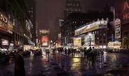 Broadway completion art (Civ5)