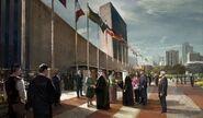 United Nations completion art (Civ5)