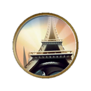 艾菲爾鐵塔 (文明5)