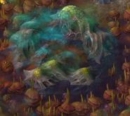 Alien Nest Land (CivBE)