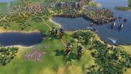Tagma in-game (Civ6)