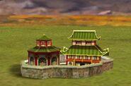 Taoist Monastery