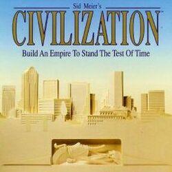 Civilization (jogo original)