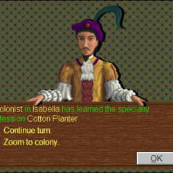Colonization (1994年)