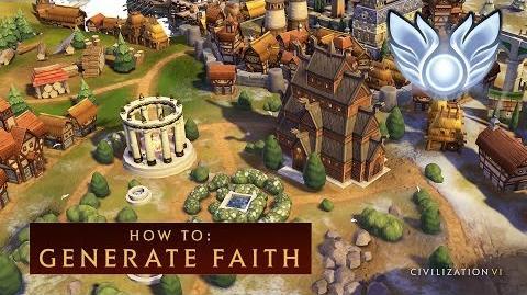 Faith (Civ6)