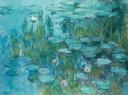 Water Lilies (Civ6)