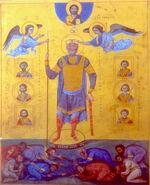 Basil II Artwork