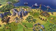 Civilization VI screenshot 2
