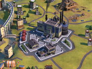 Mine and Quarry Corporation (Civ6)