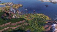 Preserve District In-game (Civ6)
