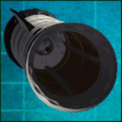 SS Thrusters (Civ3)
