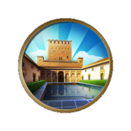 阿蘭布拉宮 (文明5)