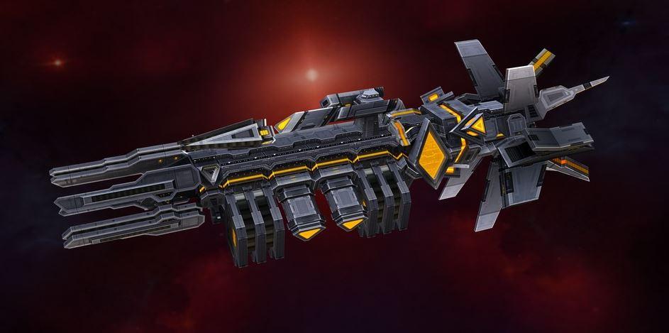 Davehinkle/Starships Interactive Ship Viewer (Supremacy)
