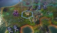 Screenshot E3 BE Supremacy Combat
