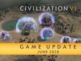 Civilization VI June 2020 Update