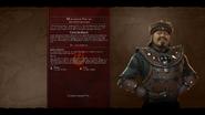 Genghis Khan loadscreen (Civ6)