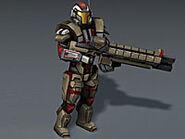 Purity infantry level4 (CivBE)