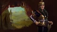 CivilizationVI FirstLook Scythia Tomyris HERO