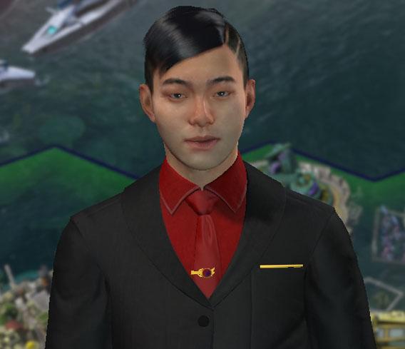Chungsu (CivBE)