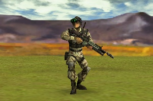 Navy SEAL (Civ4)