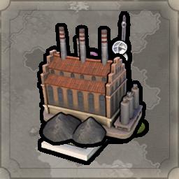 Coal Power Plant (Civ6)