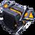 Viewer supremacy shield (starships)