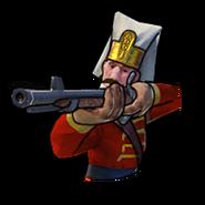 Janitschar (Civ6)