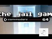 CREEPYPASTA- The Jail Game.
