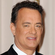 Hanks tom