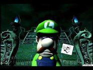 CREEPYPASTA- Mario's Parents Theory