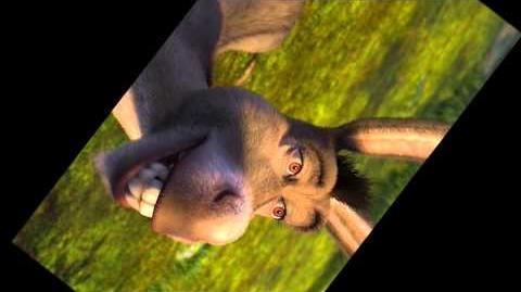 The Lost Shrek Film