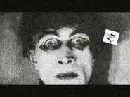 CREEPYPASTA- Caligari on VHS