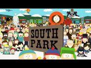 CREEPYPASTA- South Park Theory