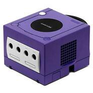 Gamecube time