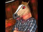 CREEPYPASTA- Joel Osteen is Actually a Horse