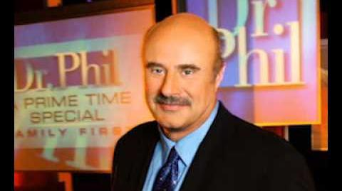 Dr. Phil Ruined My Life