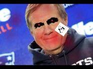 CREEPYPASTA- Bill Belichick Cheated