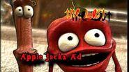 CREEPYPASTA- The Lost Apple Jacks Commercial
