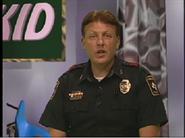 Officer oakton