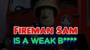 CREEPYPASTA- Fireman Sam Lost Episode
