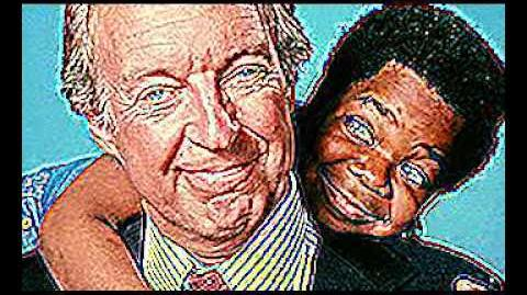 Lost Episode of Diff'rent Strokes