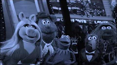 The Muppet Show Lost Episode... Vol. 2 (HAPPY HALLOWEEN)