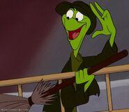 Bill the lizardddddddd